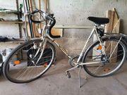 Gepflegtes Rennrad aus den 80ziger