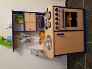 Howa Kinderküche aus Holz