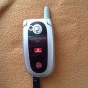 Motorola V 620 Klapphandy mit