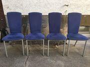 Stühle Esstisch Wohnzimmer Esszimmer Sitzmöbel