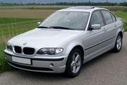 KAUFE BMW 3er E46 mit