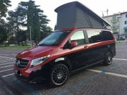 Mercedes-Benz V250d MarcoPolo Edition Wohnmobil