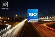 iGO Primo 9 Navigation Software