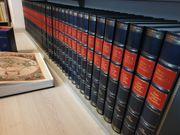 Exklusive grosse Bertelsmann Bibliothek