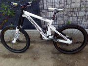 Fahrrad Mountainbike WC-Downhiller LAPIERRE DH