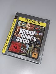 Playstation 3 PS3 Spiel Grand