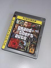 Playstation 3 PS3 Spiel Grand