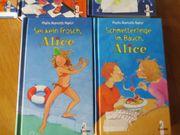 Kinder Bücher Alice