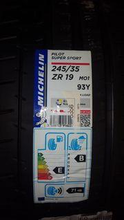 Reifen Michelin neu
