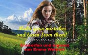 EMMA WATSON Original Foto signiert