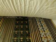 1 40 Bett inkl Lattenrost