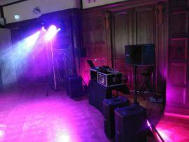 DJ, Disco (Equipment) - Dj Discjockey Aschersleben Hettstedt Eisleben