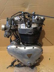 Teile für britische Motorräder AJS