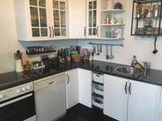 Gemütliche Küche im Landhaus Stil