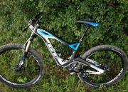 GT Force Carbon Pro Bike