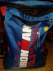 Ironman 70 3 Kraichgau Rucksack