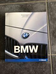 Buch BMW