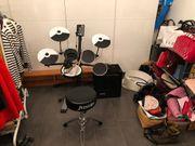 E Schlagzeug Roland TD1-KV mit