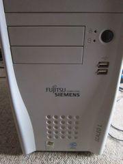PC Fujitsu-Siemens Scaleo L ASRock-Mainboard