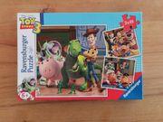 Ravensburger Disney Pixar Toy Story
