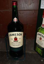 Jameson Whiskey - XXL Großflasche 4