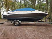 Sportboot Bayliner Capri 1802 115PS