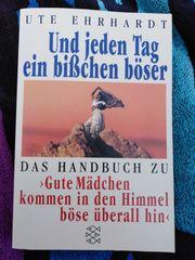 Handbuch Und jeden Tag ein
