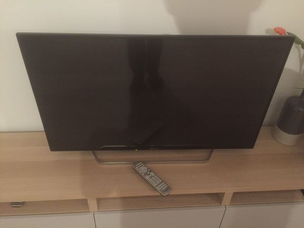 Panasonic Smart TV UHD 4K