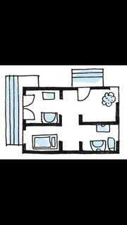 Beamtin sucht Wohnung zur Miete
