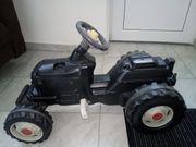 Kindertraktor zu verkaufen