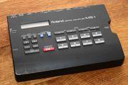 Roland MS-1 Digital Sampler inkl