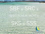 Bootsführerschein Sportbootführerschein SBF SKS SSS