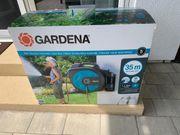 Gardena Wandbox