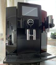 Verkaufen Jura S8 S80 Kaffeemaschine