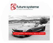 Angebot Fahrzeugfinanzierung - KFZ- Leasing Mietkauf