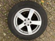4 Reifen Michelin 225 65R17