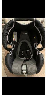 Babyschale Safety 1st Autositz Kindersitz
