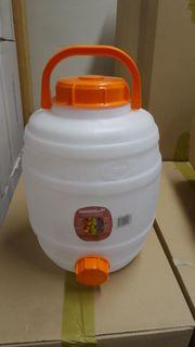 Speidel Getränkefass Kunststoffass 12 Liter