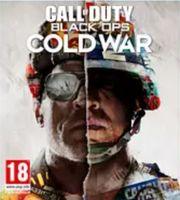 COD Cold War Ultimate Edition