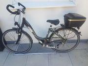 Fahrrad Marke KTM Avento 24