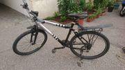 Giant Terrago Mountainbike Größe M