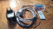 IR-Fernbedienung für Tonbandgerät AKAI GX630DB