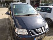 VW Sharan mit def Ölpumpe