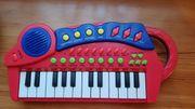 Kinder Keyboard Vedes Boogie Bee