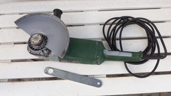 Bosch Flex 230 mm Scheibe, 2000 Watt, mit Anlaufschaltung