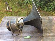 KLANGFILM KL L 302 Horn