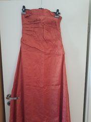 Abendkleid gr 40 42 von