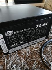 Cooler Master Thunder 700 Watt