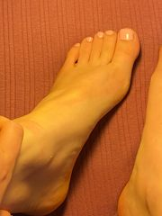 Geile Füße