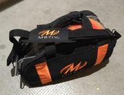 2 Ball Bowling-Tasche